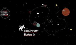 Guion Stewart Blueford Jr. Et son contrubution.