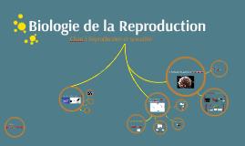 BioRepro chap1 reproduction & sexualité