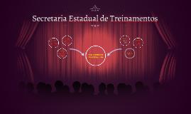 Secretaria Estadual de Treinamentos