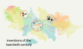 essay inventions 20th 21st centuries