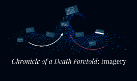 CHRONICLES A OF DEATH FORETOLD
