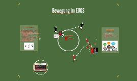 Bewegung im EUGS