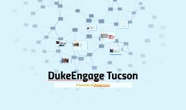 DukeEngage Tucson