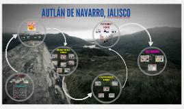 La fundación de Autlán de Navarro, Jalisco data del siglo VI