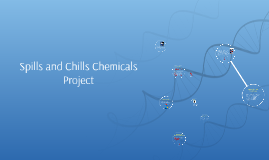 Spills and Chills Chemicals Project