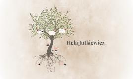 Hela Jutkiewicz