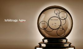 Arbitrage Agro