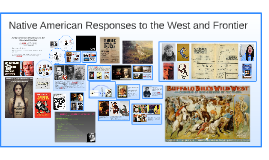 Native American Approaches to the West and Frontier