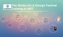 The Works Art & Design Festival
