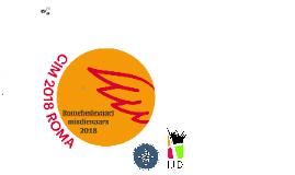 Romebedevaart misdienaars 2018- info voor begeleiders