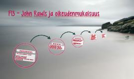 FI3 - Rawls