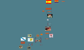 La geografía española y otras curiosidades