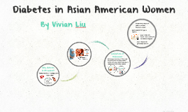 Diabetes in Asian American Women