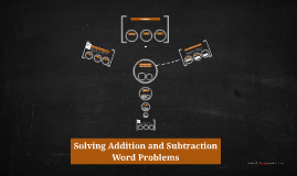 Find clues in the word problems