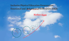 Copy of Inclusive PE Presentation -  'Emotional and Behavioural Difficulties'