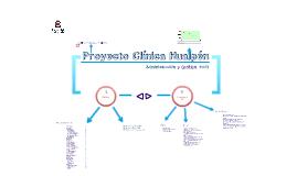 Proyecto Clínica