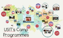 Copy of Camp Canada