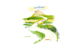 Freshwater:  Rivers, Streams, Watershed