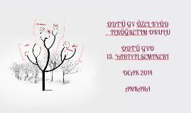 Copy of ODTÜ GV ÖZEL KYÖD İİILKÖĞRETIM OKULU