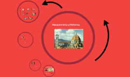 Renacimiento y Reforma