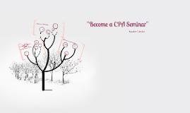 """Become a CPA Seminar"""