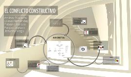 El Conflicto Constructivo
