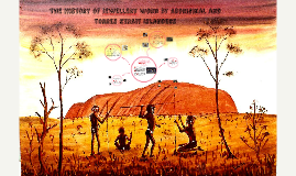 The History of Jewellery Worn by Aboriginal and Torres Strai