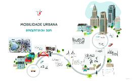Hackathon 2015 - Mobilidade urbana