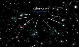 Criminology: Cyber Crime