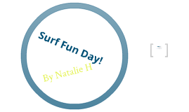 Surf Fun Day