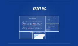 Copy of Kraft Inc.
