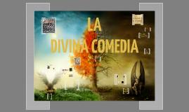Copy of Copy of La Divina Comedia.