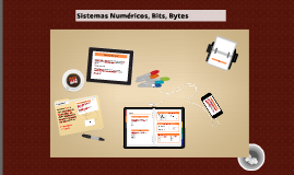 Aula de Sistemas Numéricos, Bits, Bytes