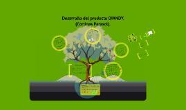 Copy of Desarrollo del producto DIANDY.