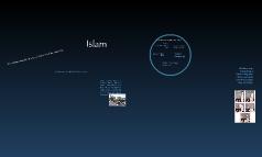 Islam report by David Ahlborn
