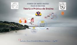 Copy of Teoria e prática de Ensino