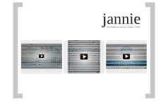 about jannie