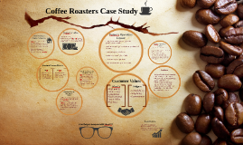 nancys coffee case study Lipofuze review: a case study posted by paul on sep 11 nancys july 31, 2009 i since starting the lipofuze, i've quit drinking coffee.