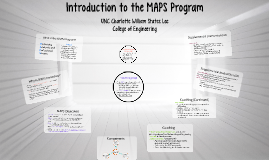 Introduction to the MAPS Program