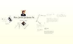 Jesse Jackson Sr