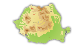 Romania - prezentare