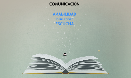Copy of COMUNICACIÓN