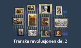 Franske revolusjonen, del 2.