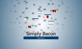 Simply Bacon