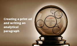 Creating a Print Ad