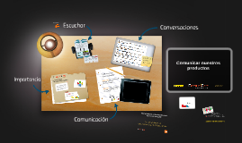 Klingspor 1 Comunicar productos