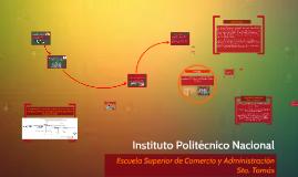Copy of Instituto Politécnico Nacional