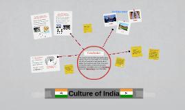 Culture of India