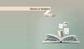 Tattoos & Religion