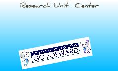 Research Unit  Center